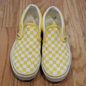 Van's sneakers size 5